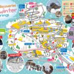 Asahikawa_zoo_map|Arashiyama Zoo Hokkaido