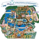 Tokyo Disneysea attraction