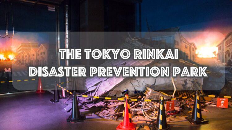 The Tokyo Rinkai Disaster Prevention Park